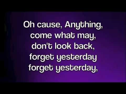 Where you belong - Kari Kimmel (Lyrics) (The Fosters Theme Song)