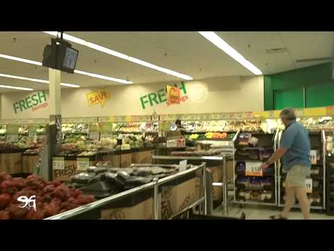 Sturgis store clerk lands movie role