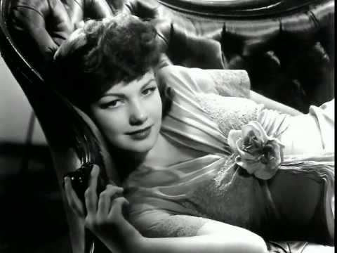 Movie Legends - Anne Baxter