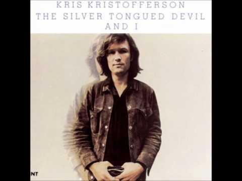 Kris Kristofferson - Lovin