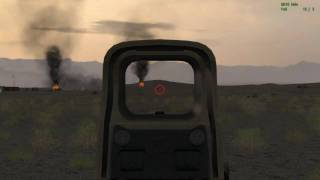 Arma 2 Operation Arrowhead (first look)