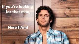 Watch Billy Currington Here I Am video