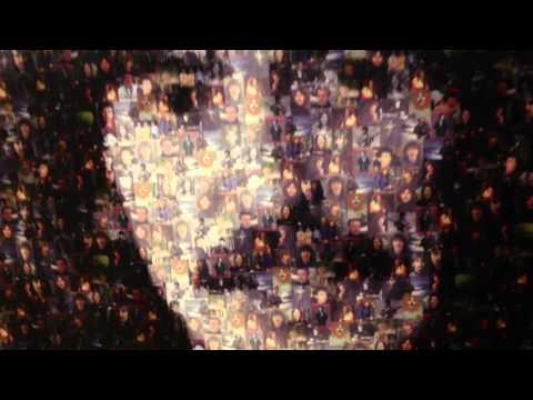 George Harrison Mosaic