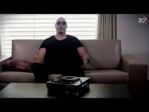 История Pioneer DJ. Часть 1. Эволюция CDJ