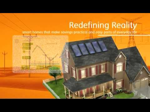 GE Energy Smart Grid .mp4