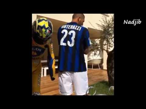 El baldazo de Materazzi