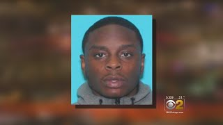 Police: Orland Park Mall Shooter On The Run, Armed And Dangerous