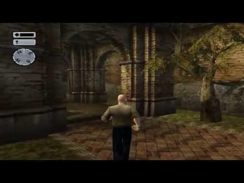 Dolphin Emulator 4.0   Hitman 2: Silent Assassin [1080p HD]   Nintendo GameCube