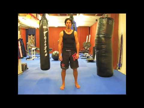 Muay Thai & MMA Training/Conditioning Circuit 1 Image 1