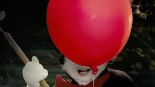IT (2017) TRAILER BUT IT