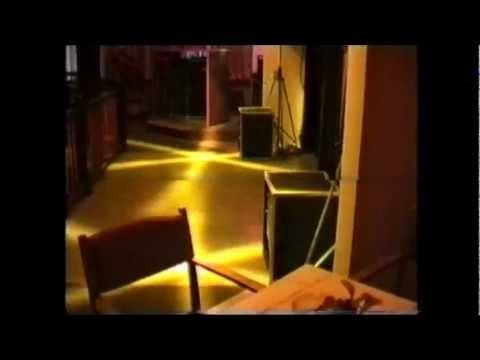 Retro Vintage Lights 70's and 80's night club lights HD