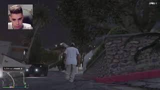 Grand Theft Auto V Online! (36) UNITE A MI COMUNIDAD: GABY CAMARDA YOUTUBE