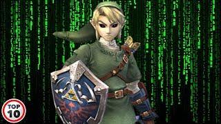 Top 10 Scary Zelda Urban Legends