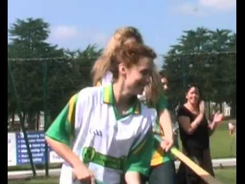 Camelot Experience Gaelic Games