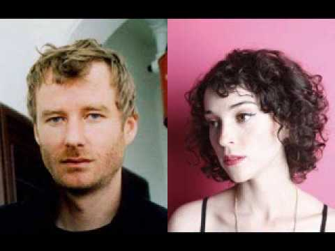 The National and St. Vincent - Sleep All Summer (Crooked Fingers Cover)