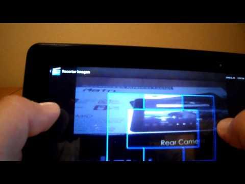 Supersonic Matrix SC-74MID Tablet Review