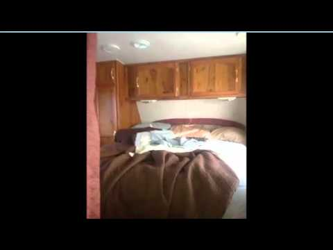 2002 Layton Skyline Travel Trailer in Ponder, TX