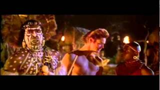 Ace Ventura When Nature Calls: White Devil
