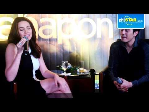 Paulo Avelino and Bea Alonzo on relationships