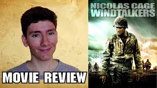 Windtalkers (2002) [John Woo, Nicolas Cage War Movie Review]