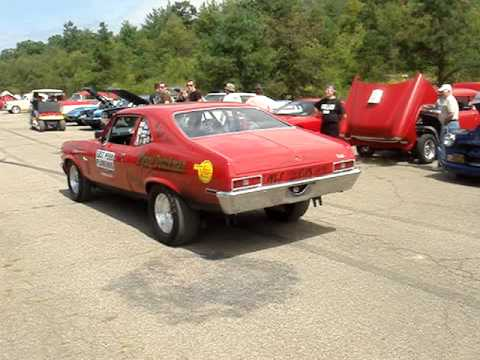 Pocono Drag Lodge 2010