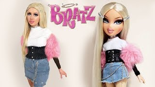 Turning Myself Into a Bratz Doll !!