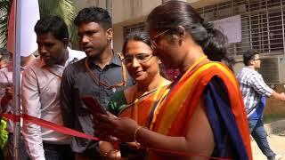 Autoexpo 2019 at BHARTI VIDYAPEETH COLLEGE OF ENGINEERING NAVI MUMBAI