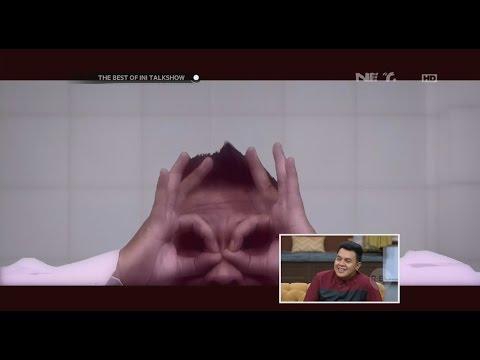 download lagu The Best Of Ini Talkshow - Ngakak, Mang Saswi Jadi Model  Klip Tulus gratis