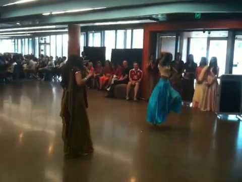 Bolywood Dancing - Jmss video
