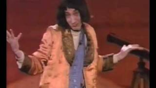 Emo Philips - Money for college (official sub ita)