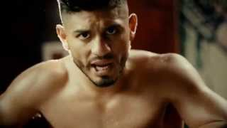 Abner Mares PBC on ESPN Preview