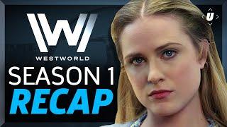 Westworld Recap: Season 1 Explained!