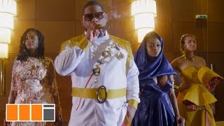 D-Black ft. KiDi - Obi Ba (Official Video)