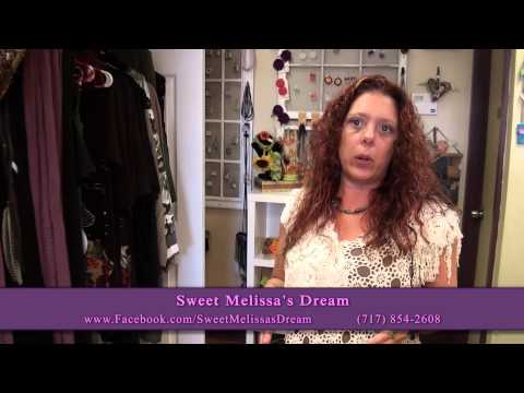 Merchant of The Month -- Sweet Melissa's Dream