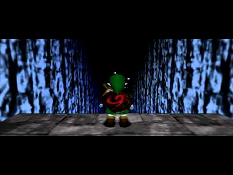 Walkthrough FR l Zelda Ocarina Of Time l Chant du Soleil