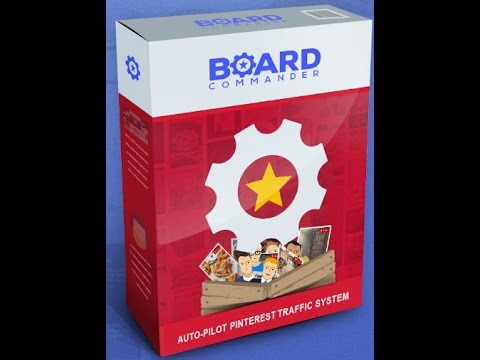 Board Commander Review and Pricing