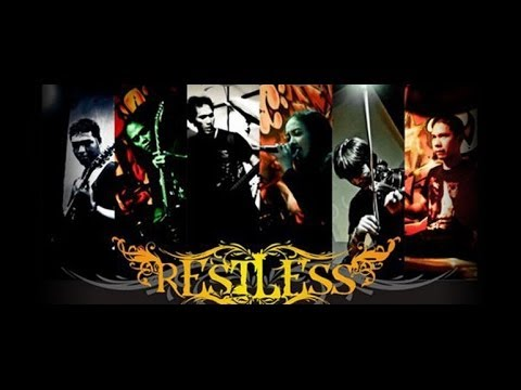 Full Album Restless - Shadow Of Life (gothic Metal Indonesia) video