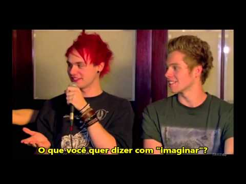 5 seconds of summer on dating crying and posting selfies