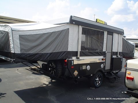 NEW 2016 Somerset Evolution E3 Box | Mount Comfort RV | Indiana RV Dealer
