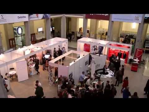 Film Promocyjny Szkoły Głównej Handlowej W Warszawie | SGH