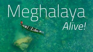 Meghalaya Alive!