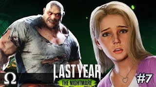 THEY SAID THEY'D WRECK ME! | Last Year: The Nightmare #7 Multiplayer Ft. Cartoonz