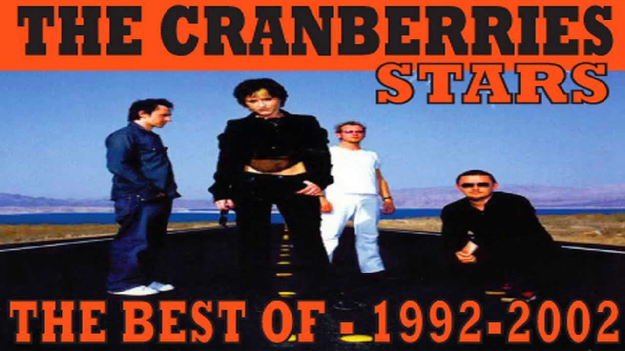 the cranberries the best of 1992 2002 album