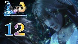 Episode 12: Underwater Date 【Final Fantasy X   Game Movie】