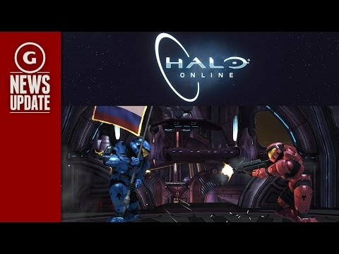 Halo Online Coming to PC & Only in Russia - GS News Update