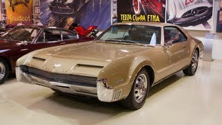 1966 Oldsmobile Toronado - Jay Leno's Garage