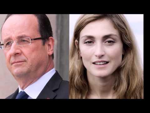 François Hollande et Julie Gayet : Pourquoi il refuse d'officialiser leur relation