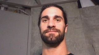 Seth Rollins gets emotional about the Bay Area before WWE Payback: Exclusive, April 30, 2017