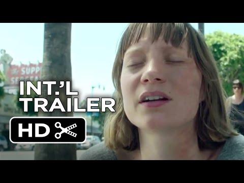Maps To The Stars UK TRAILER 1 (2014) - Mia Wasikowska, Robert Pattinson Movie HD