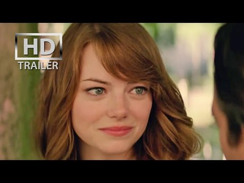 Irrational Man | official trailer UK (2015) Emma Stone Woody Allen
